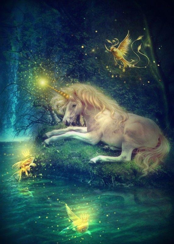 La Licorne, une créature mythique et fabuleuse