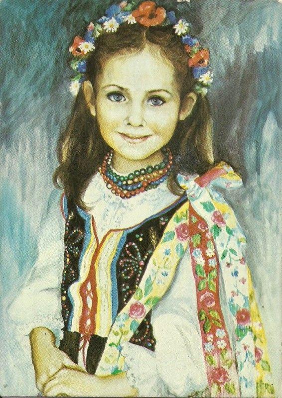 Danuta Muszynska-Zamorska art
