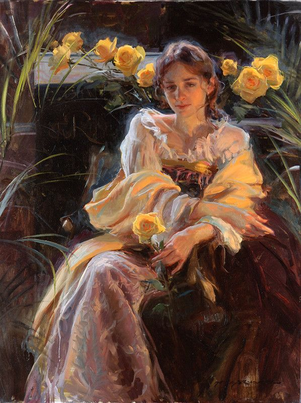 Daniel F. Gerhartz art