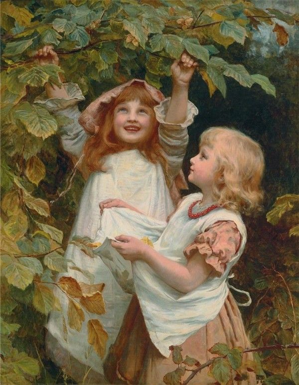 Frederick Morgan ART