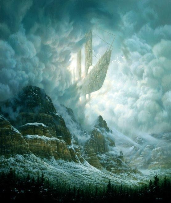 Christophe Vacher art
