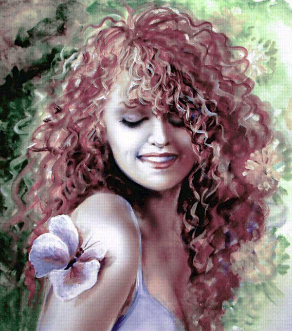 Daria Chacheva art