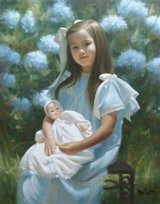 Brian Neher art
