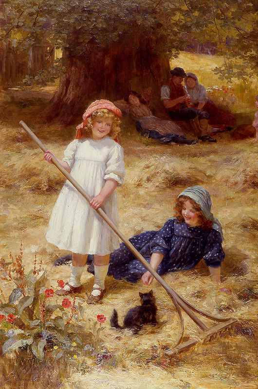 George Sheridan Knowles art