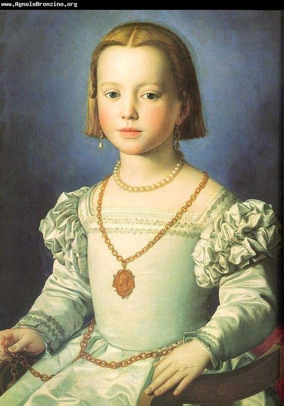 Agnolo Bronzino art