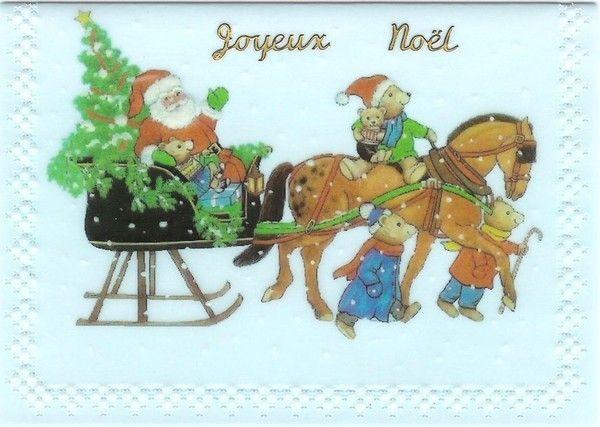 Nome do Papai Noel em outros países