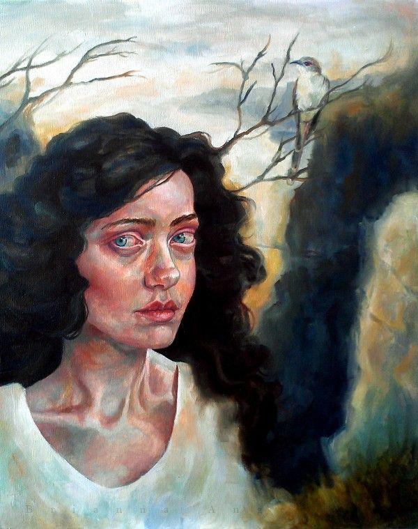 Brianna Marie Angelakis art