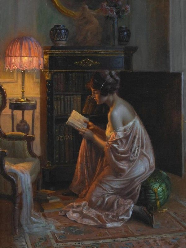 Delphin Enjolras art