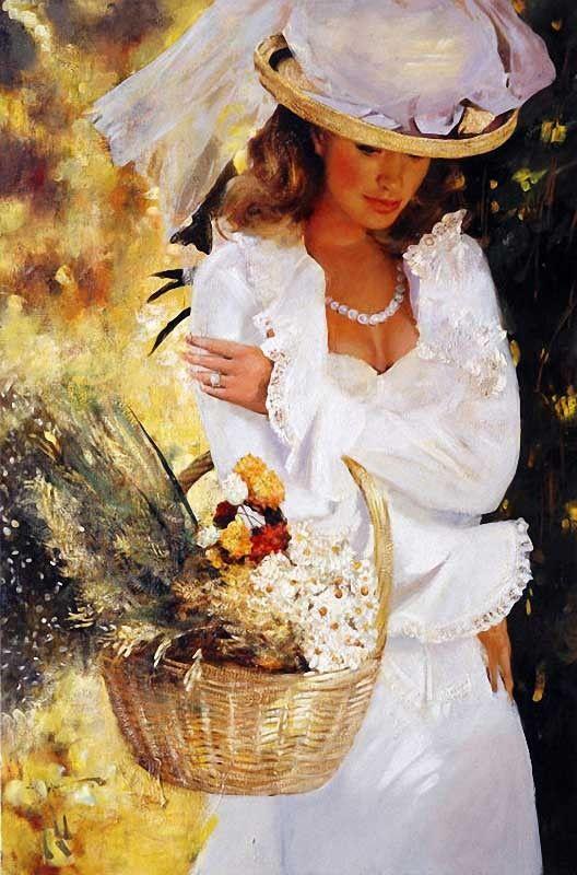 Vladimir Mukhin art