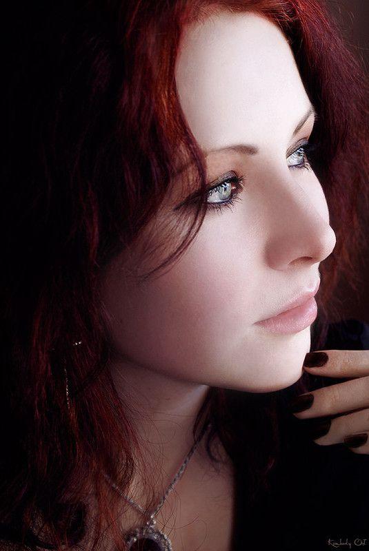 ===La mujer, un bello rostro...=== - Página 5 85c40069