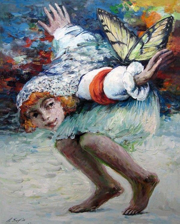 Andrey Sofin art (Russia)