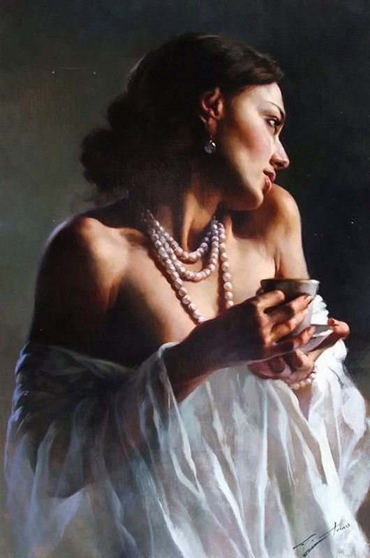Gianni Strino art