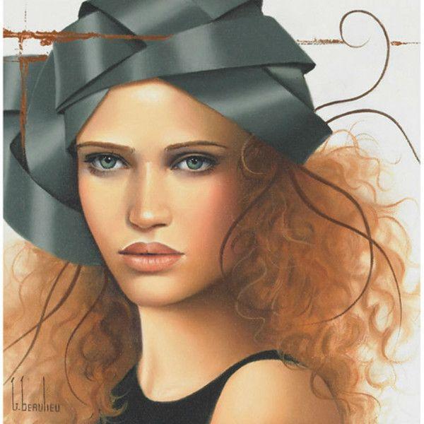 Ginette Beaulieu art