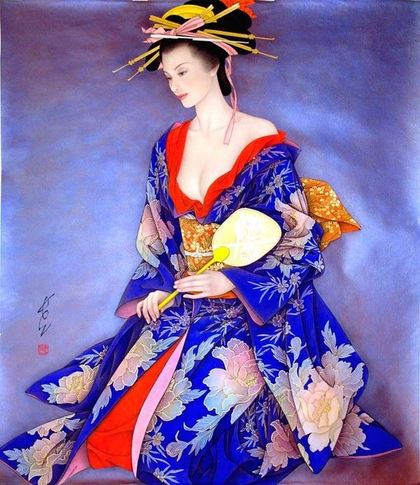 Feng Changjiang art