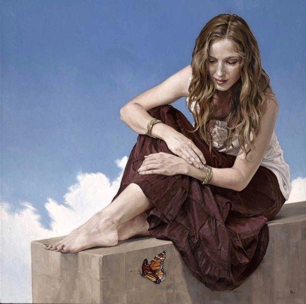 Bryan Larsen art