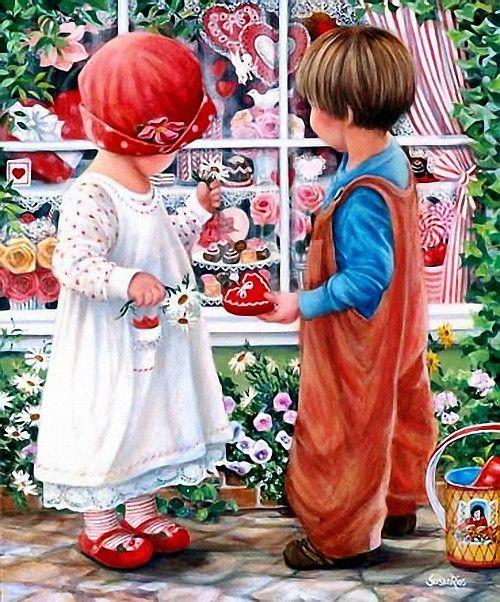 Susan Rios art