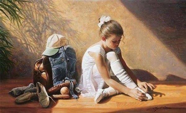 Greg Olsen art