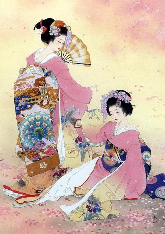 Haruyo Morita ART