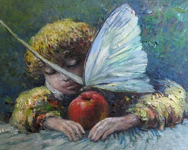 Andrey Sofin art