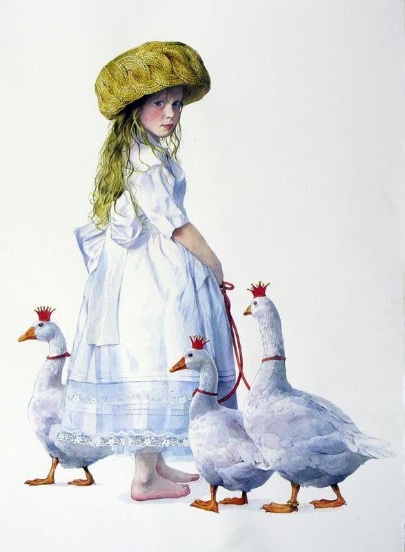 Titti Garelli art