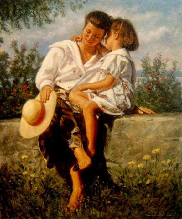 Emmanuel Garant art
