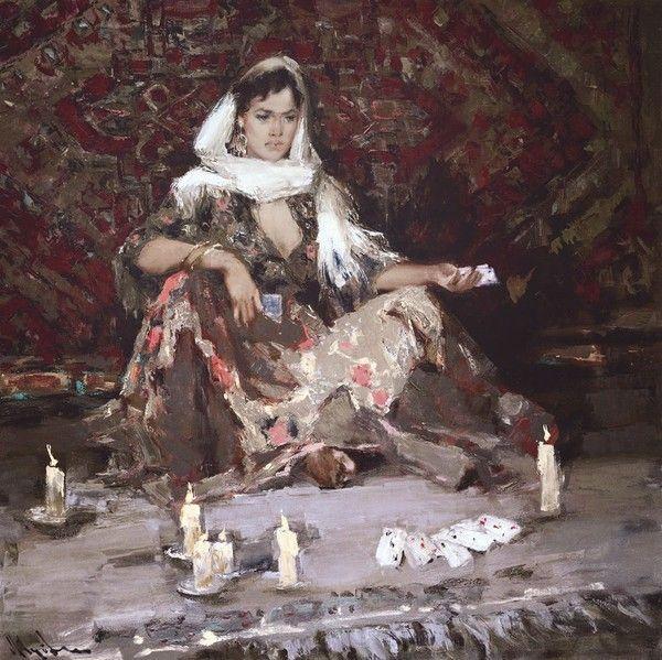 Mykhailo Guida art