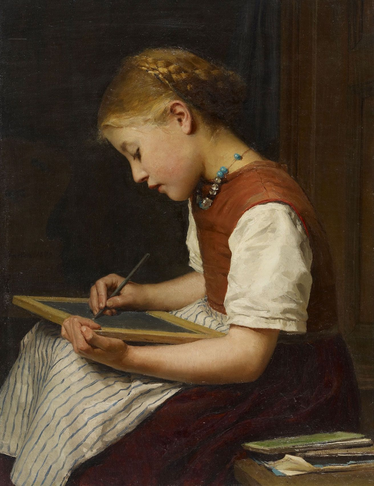 Category:Henriette Browne