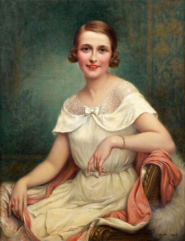 François Martin Kavel Artist from France | Victorian