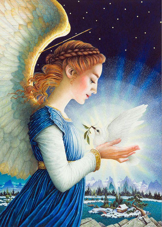 angeles peace love - photo #29