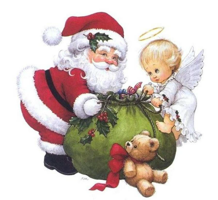 Santa Claus Art/page/2 | Search Results | Calendar 2015
