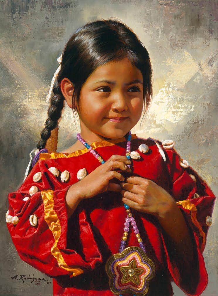 Alfredo rodriguez american indian art page 2 for Art du monde